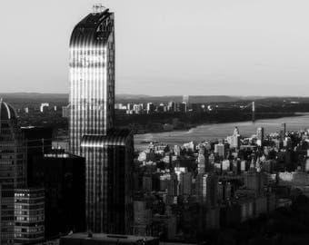 Manhattan View Photo Print