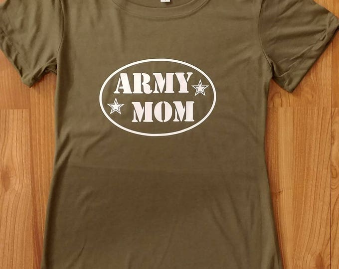 Army Mom - Remember Everyone Deployed