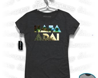HAFA ADAI T Shirt - Available in both Unisex/His/Her Hello Guam Beach Islander Roots Home Guamanian Chamorro Chamorrita 671 Gift SIRIUSTEES