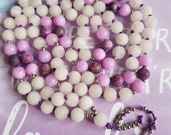 Lust for Life Mala
