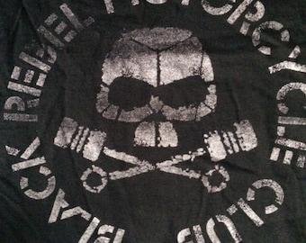 Black Rebel Motorcycle Club Tee shirt