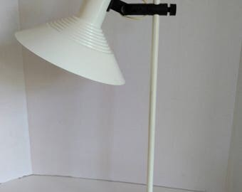 Vintage 1980's table lamp, USA