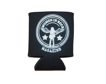 Women in Rock Koozie