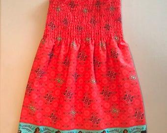 Elena of Avalor dress 5T