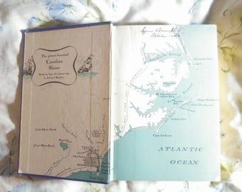 Lusty Wind for Carolina by Inglis Clark Fletcher