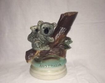 1973 Vintage Jim Beam Australia Decanter