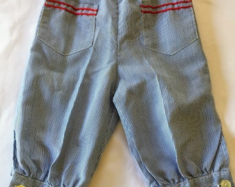 Vintage Magic Years from Saks Fifth Avenue Pants
