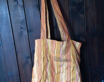 Shoulder Tote/ beach bag