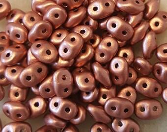 SuperDuo - Vintage Copper