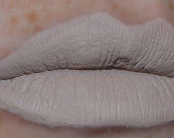 MINK Matte Liquid Lipstick Greige Shade