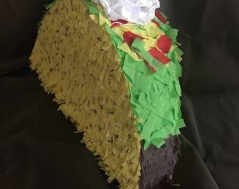 Taco Pinata