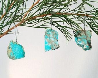 Turquoise christmas | Etsy