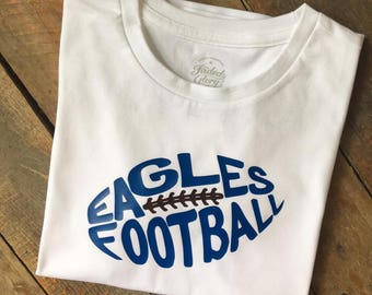 Eagles Football Shirt