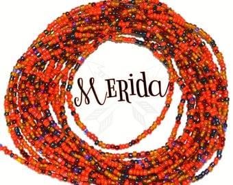 Merida ~ YourWaistBeads.com