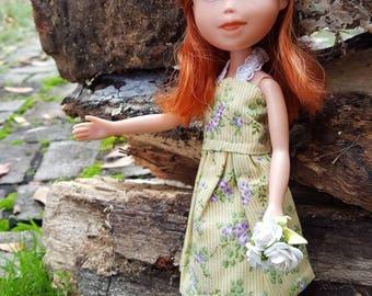 Forever Little Girl .... remade Bratz Doll