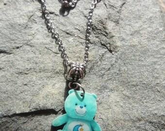 Care Bear Necklace