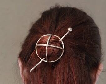 Zillion hair pin