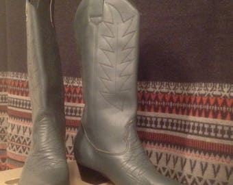 Country Western Dance Boots