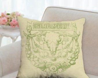 Halloween Designer Pillow