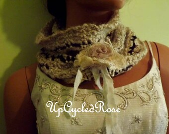 Collars and Neck Lace