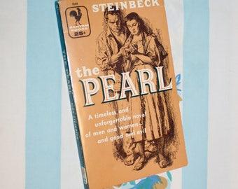 The Pearl, 1947 Bantam Book