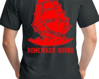 Homeward Bound Tee