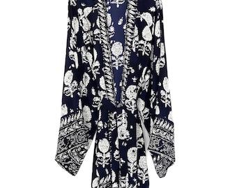 Silk kimono, silk kimono jacket, silk robe, silk kimono robe, kimono robe, silk robes, kimono robes, kimono jacket, beach kimono