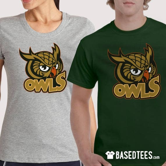 Newton High - Home of the OWLS  t-shirt and sweatshirt