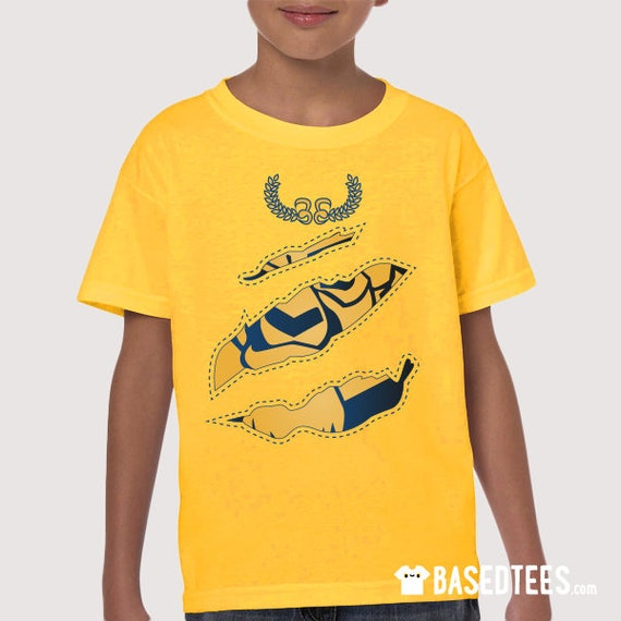 Ben Beast Isle T-shirt (adults and youth kids sizes)