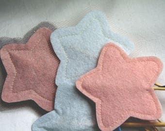 Star, Star skewers