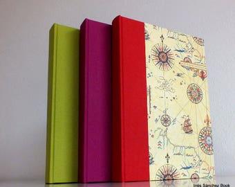 "ADDRESS  BOOK 21,5 x 15,5 cm / Phone book 8 x 6"" / Writing  telephone book / Numbers telephone / Phone numbers"