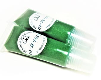 Oo-De-Lally ~ a Merchant of Gallifrey lip gloss