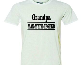 Grandpa gift, Fathers Day gift, Funny Grandpa gift, Grandpa shirt, Grandpa tshirt, Funny Fathers Day, Fathers Day shirt, Father's Day gift