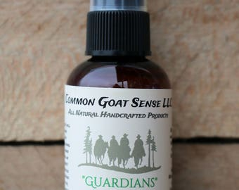 Guardians All Natural Hand Sanitizer