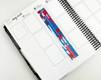 Firework // Personal Washi (Glossy Planner Stickers)