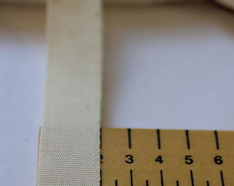 Organic 20mm Cotton Tape