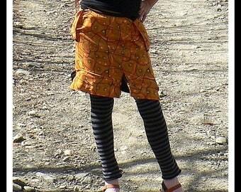 handmade ethnic skirt