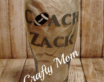 Coach's Glass
