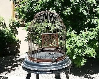 Bird Cage, Bird Cage Card Holder, Wedding Bird Cage, Decorative Bird Cage
