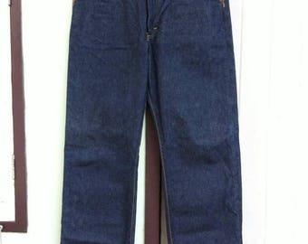 Vintage LEE RIDERS 101-Z One Wash