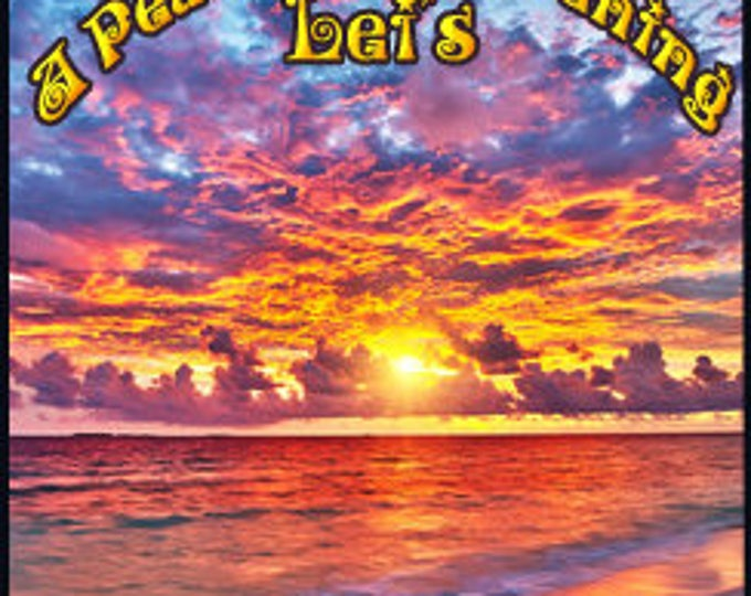 Lei's Private Editions - A Peach of a Day, A Peach of an Evening - Concentrated Perfume Oil - Love Potion Magickal Perfumerie
