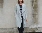 Sewing Pattern - Estelle Ponte Jacket - Sizes 4, 6 & 8 - Women's Jacket PDF sewing pattern by Style Arc