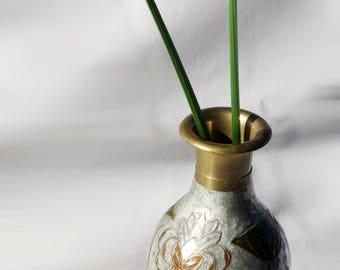 Art Nouveau Style vase