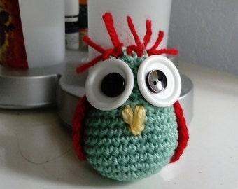 The tiny OWL Lili
