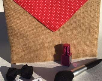 MADAME Bercelyne number 1 Box pouch: fashion & beauty