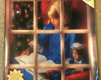 Pleasant Company 1991 Holiday Catalog Featuring the American Girl Collection