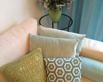 Crochet Cushions (made to order)
