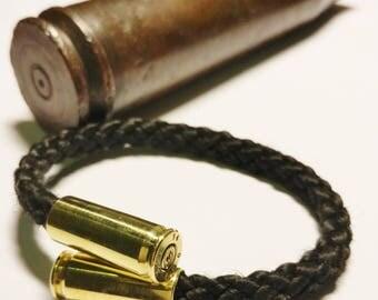 Unique Bullet Casing Bracelet