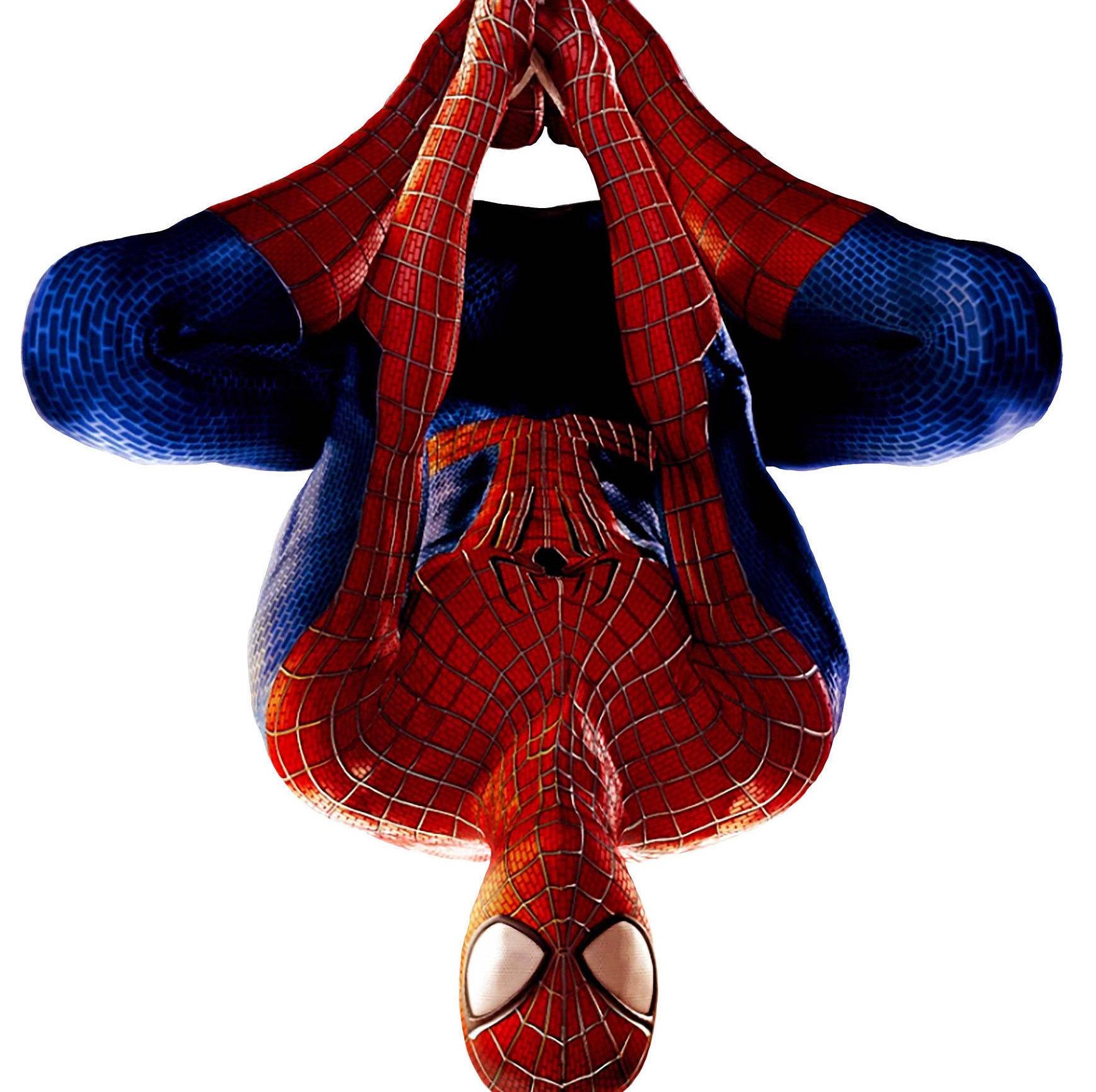 spiderman decal spiderman sticker vinyl wall decal wall 1