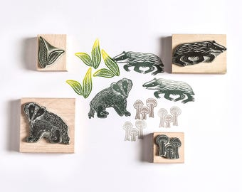 Badger Rubber Stamps